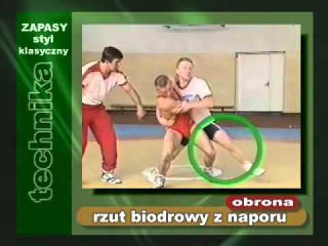 Greco-Roman wrestling training moves (3)