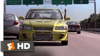 Video 2 Fast 2 Furious (2003) - Audition Race Scene (3/9) | Movieclips download MP3, 3GP, MP4, WEBM, AVI, FLV Oktober 2018