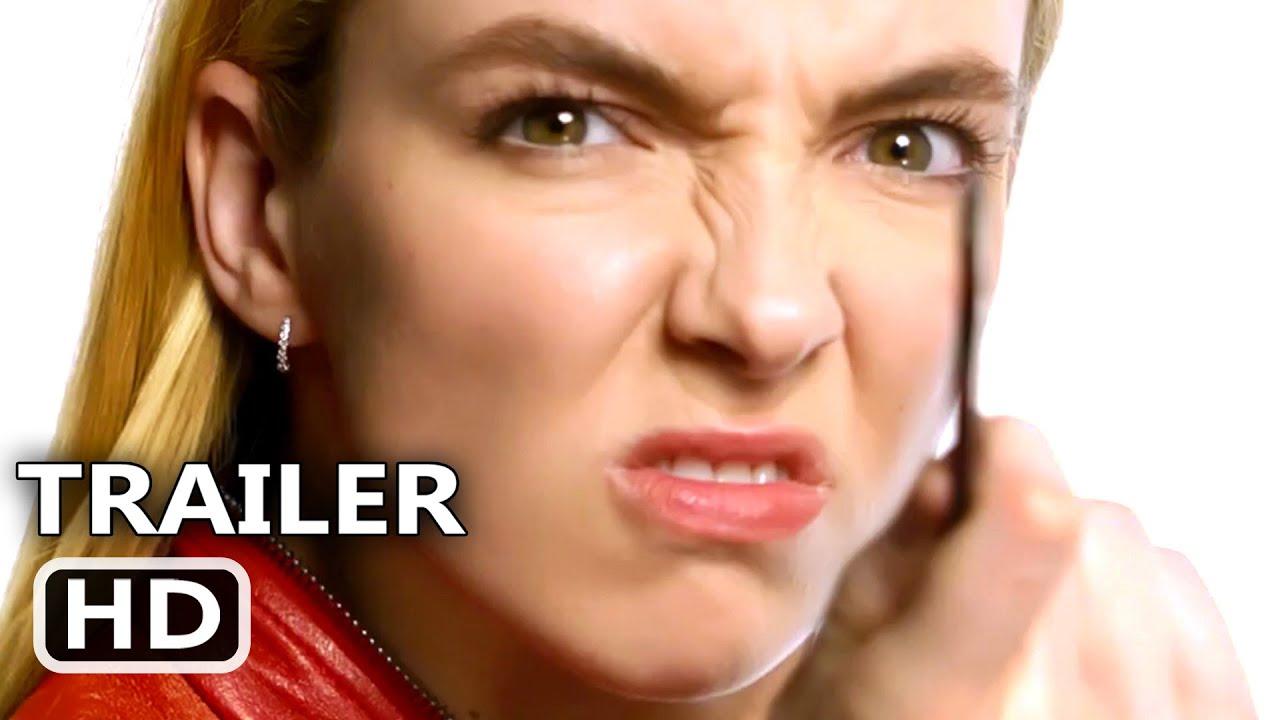 Download KILLING EVE 3 Trailer TEASER (2020)