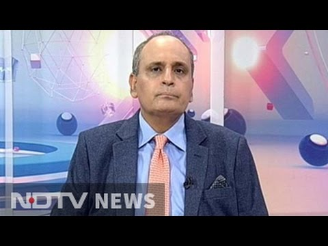 Brilliant opportunity to buy Grasim: Sanjeev Bhasin