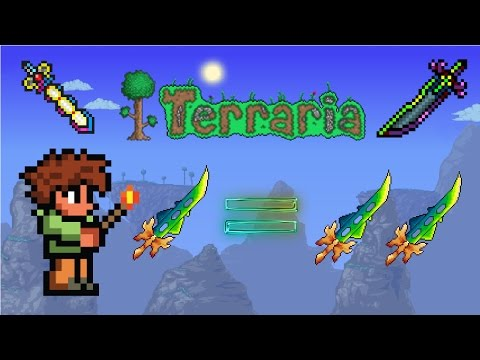 Terraria - How To Duplicate Items (Android/ios)