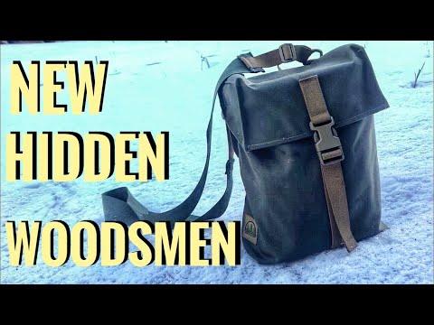 New Hidden Woodsmen