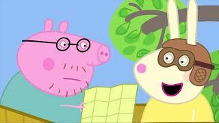 Peppa Pig Português Brasil - Compilation 57 Peppa Pig