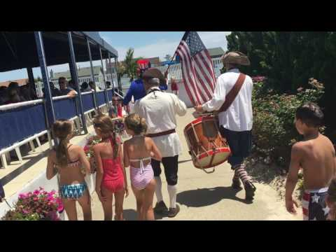 The 4th of July 2017 Atlantic Beach Club