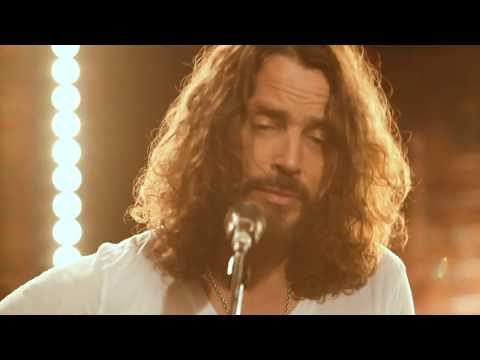 Chris Cornell  Pro Shot  Acoustic   HD