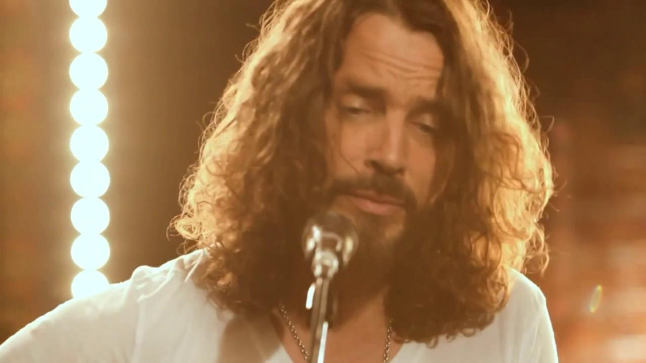 Resultado de imagen de Chris Cornell - Pro Shot - Acoustic Live - HD