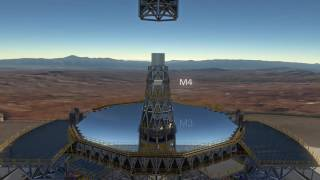Extremely Large Telescope Could Unlock Secrets Of Alien Planets - How It Works | Video