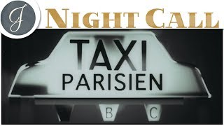 🚖 IS THERE A SERIAL KILLER IN MY TAXI? 🚖 Night Call Gameplay ~ Murder Mystery Adventure Game - #02