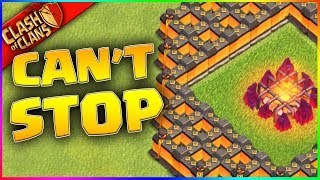 CAN'T STOP, WON'T STOP ▶️ OUR Clash of Clans LIFE ◀️