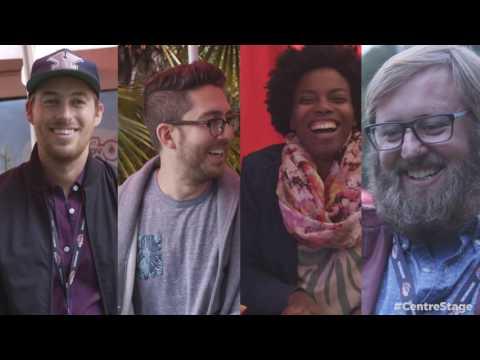 Comedians Decode Irish Phrases | Vodafone Comedy Festival