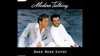 Modern Talking  - Sexy Sexy Lover (Cookis Remix 2013) DEMO