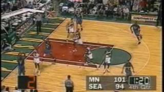 NBA Action 97-98 [9]