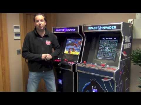 Arcade Machine Buyers Guide