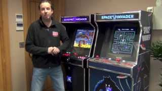 Arcade Machine Buyers Guide