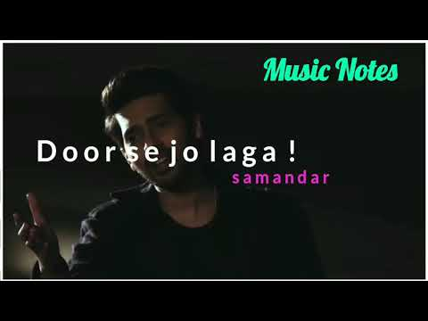 Dil Ka Naseeb Tha Bura |  Badla | Armaan Malik. Song Status