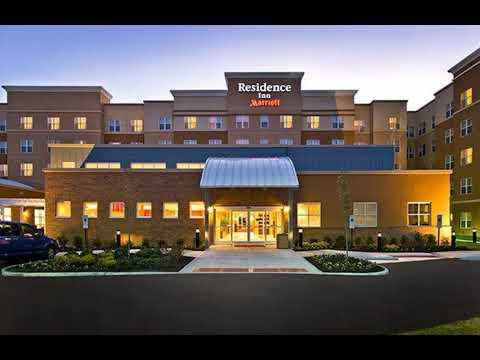 Residence Inn by Marriott Kansas City at The Legends - Kansas City (Kansas) - United States