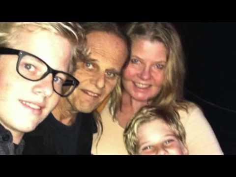 Walter Trout's Story - Nebraska Medicine