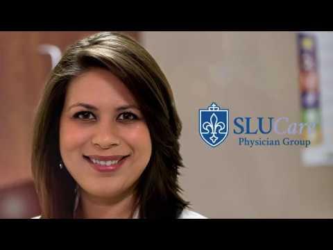 Dr. Shannon Grabosch - SLUCare Gynecologic Oncology