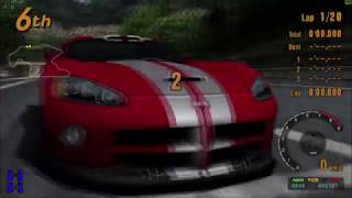 Gran Turismo 3 - Polyphony Digital Cup (+ Prize Cars/Colours)