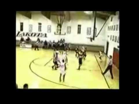 TJ 8th Grade B Ball Highlights