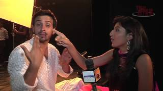 Param and Harshita (Randhir - Sanyukta) Play WHO BLINKS FIRST - Sadda Haq