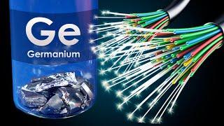 Germanium  - THE MOST FUTURIST…