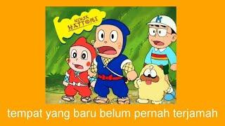 Video Video opening ninja hatori versi indonesia full download MP3, 3GP, MP4, WEBM, AVI, FLV Agustus 2018