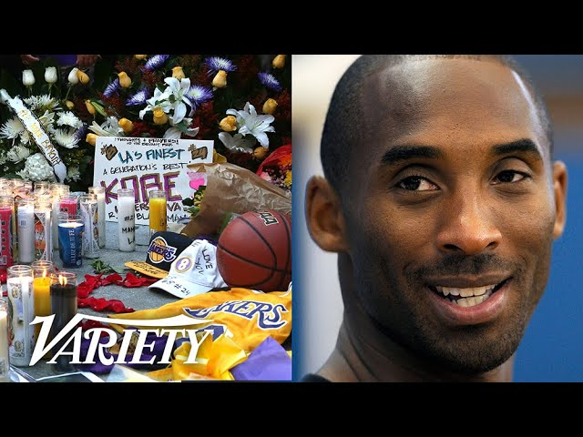 Kobe Bryant Honored by Fans, Celebrities, Grammy Performers
