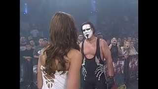 Ron Killings & Pacman Jones Win The TNA Tag Titles