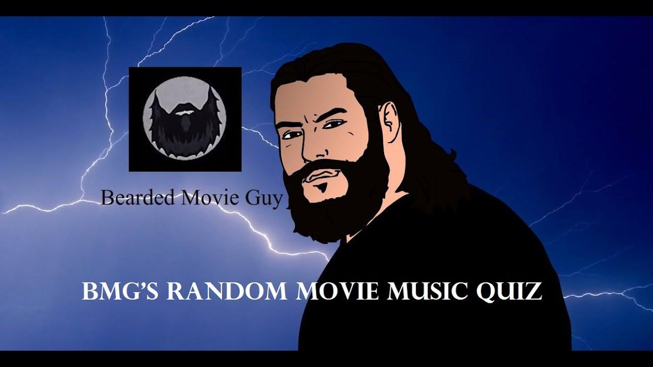 Random movie quiz