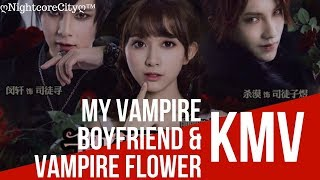Video 「Vampire Flower + My Vampire Boyfriend - FMV」 download MP3, 3GP, MP4, WEBM, AVI, FLV Agustus 2018