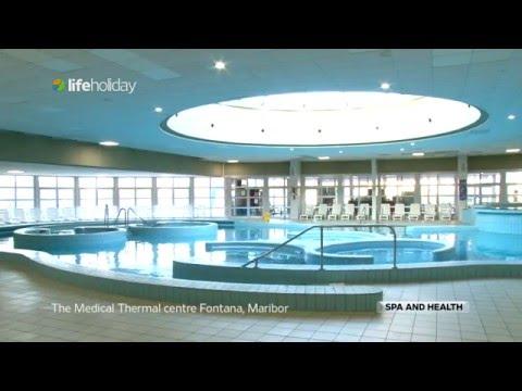 SPA AND HEALTH: MTC FONTANA, Maribor, Slovenia