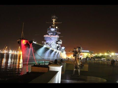 Новороссийск | День ВМФ России | Набережная | Novorossiysk Navy Day