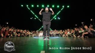 Video Jason Rillera Judge Showcase @Finals2017 Frontrow download MP3, 3GP, MP4, WEBM, AVI, FLV September 2018