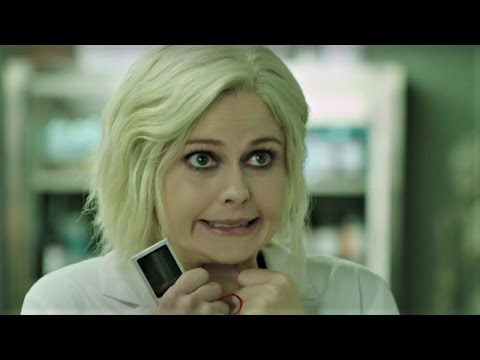IZOMBIE Season 3 Official Trailer (HD) Rose McIver Comedy Series