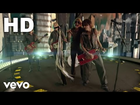 Aerosmith – Fly Away From Here #YouTube #Music #MusicVideos #YoutubeMusic