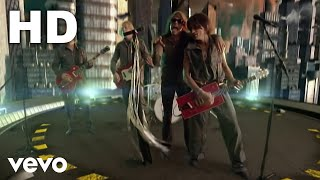 Download Aerosmith - Fly Away From Here (Official HD Video)