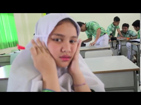 Film Anekdot SMA Al Azhar 4 : Behind The Scene! (2016)