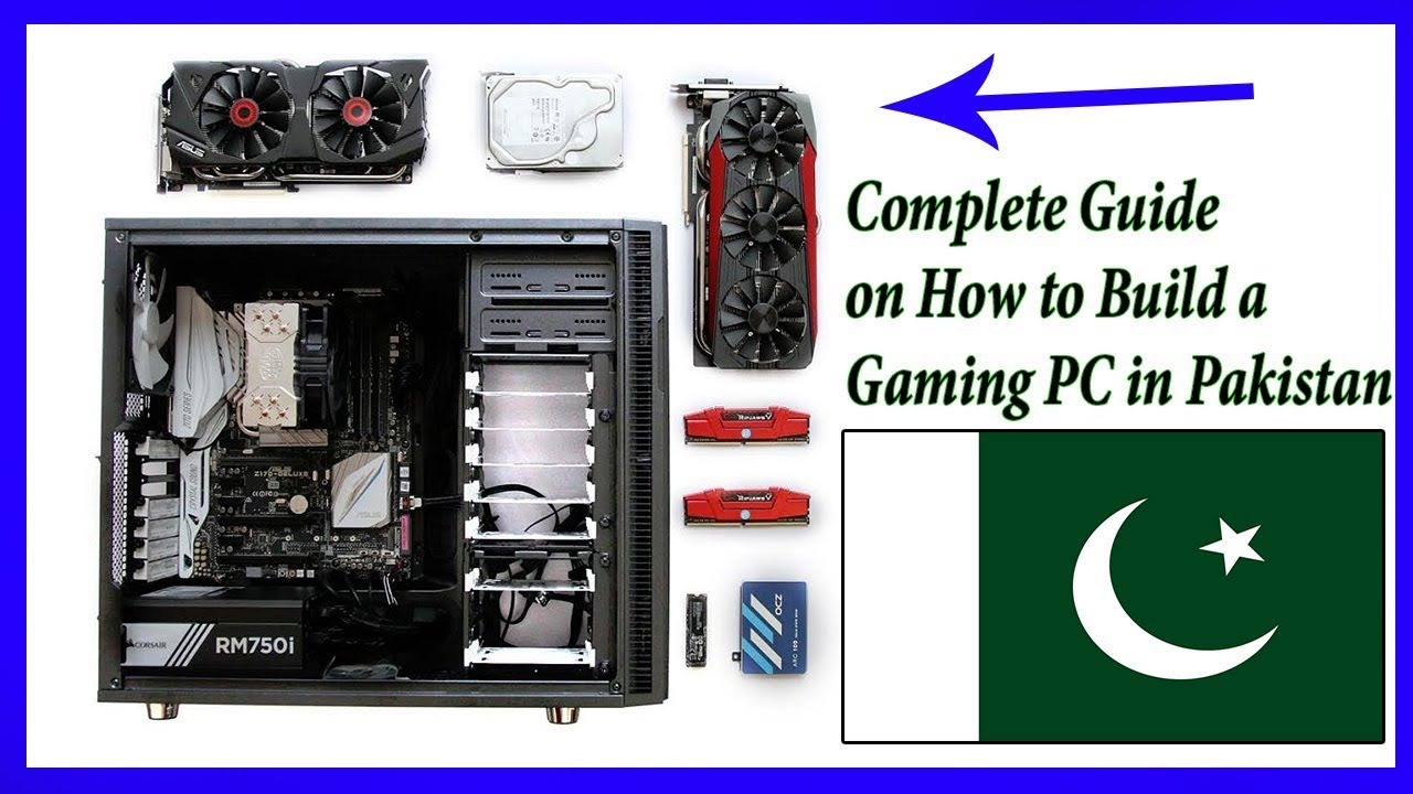 Dual pc streaming guide custom gaming & enthusiast pc blog.