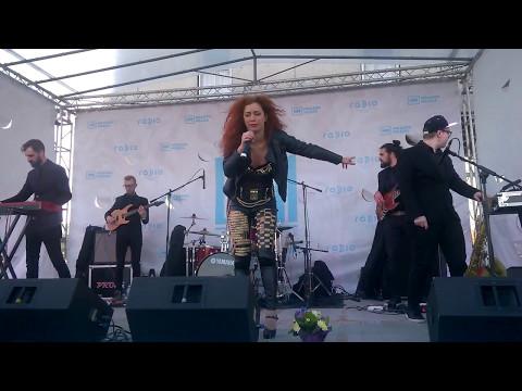 Клип Юлия Коган - Признание Ловетт