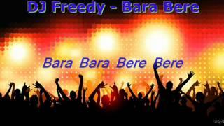Download lagu DJ FREDY BARA BERI Vs BRAND NEW SONG OF MY 2013 4 15 MP3