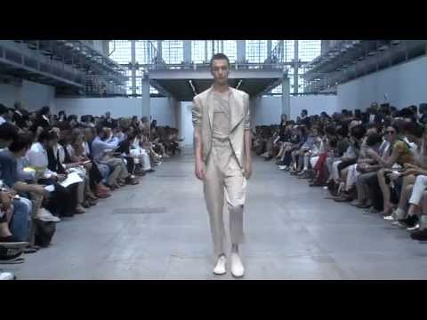 JAGUAR 100 AROUND PROJECT - INTERVIEW TO ENNIO CAPASA FOR COSTUME NATIONAL