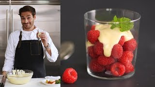 Foolproof Sabayon- Kitchen Conundrums with Thomas Joseph