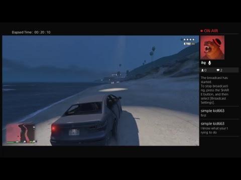 GTA5 LIVESTREAM