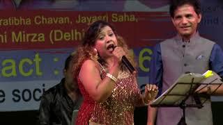 Anil Bajpai and Jayasri Saha-- O Mere Sona Re Sona Re song