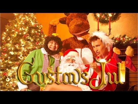 8Ball - Gustavs jul (feat. Gustav) [Official Video © 2013]