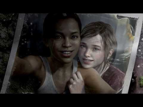 The Last Of Us  Left Behind Full Soundtrack