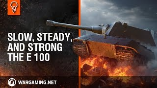 World Of Tanks PC - Guide Park -  E 100
