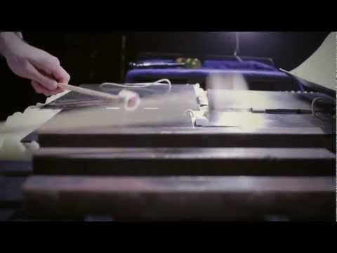 "Evan Chapman - ""The Anvil Chorus"" by David Lang (Multiple Percussion) *HD*"