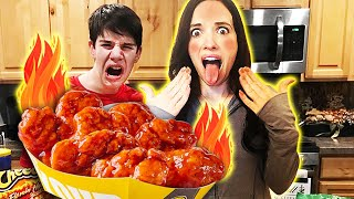 SPICY Food  Try Not To Laugh Challenge! Hilarious Tik Toks!